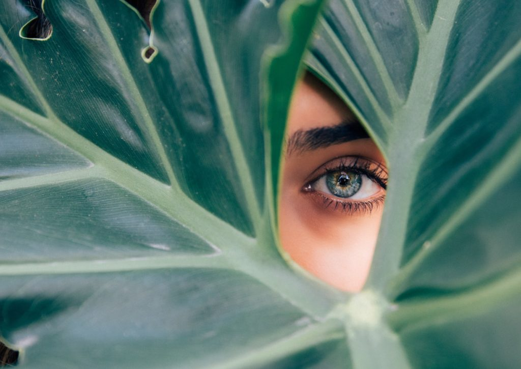 eyelid surgery can be a way to enhance your look or the function of your eyes